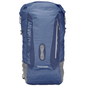 Sea to Summit Rapid rugzak 26 L blauw